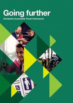 going further: Scotlands-Accessible Travel Framework - full-report