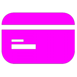 concessionary icon