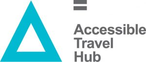 Accessible Travel Hub logo
