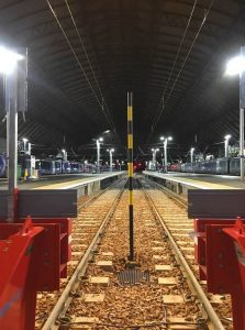 platforms 4 and 5