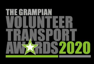Volunteer Transport Awards