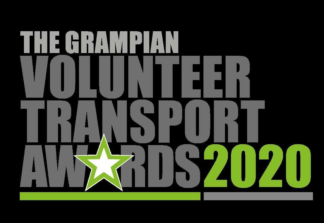 Volunteer Transport Awards