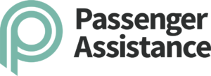 Passenger Assistance logo